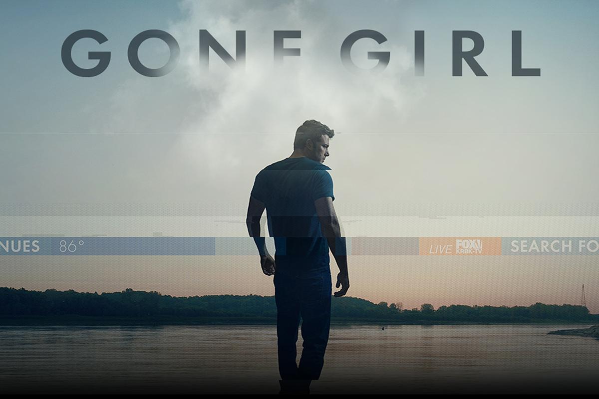 2014   Gone Girl   L'amore bugiardo (David Fincher)