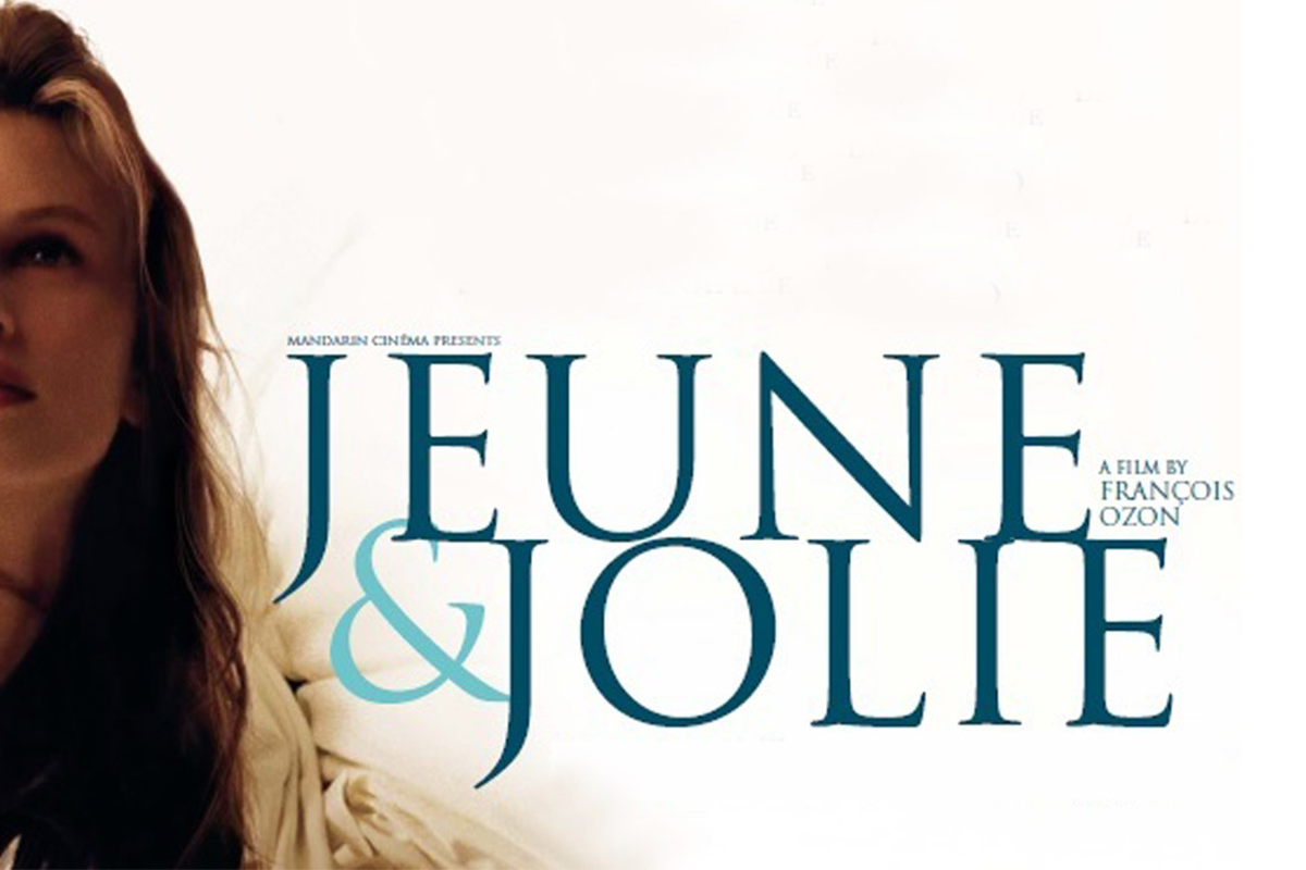 2013   Jeune & Jolie   Giovane e Bella (Francois Ozon)