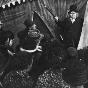 1920 | Das Cabinet des Dr. Caligari | The Cabinet of Dr. Caligari (R. Wiene)