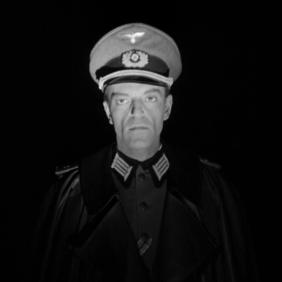 1947 | Le silence de la mer | Il silenzio del mare (Jean-Pierre Melville)