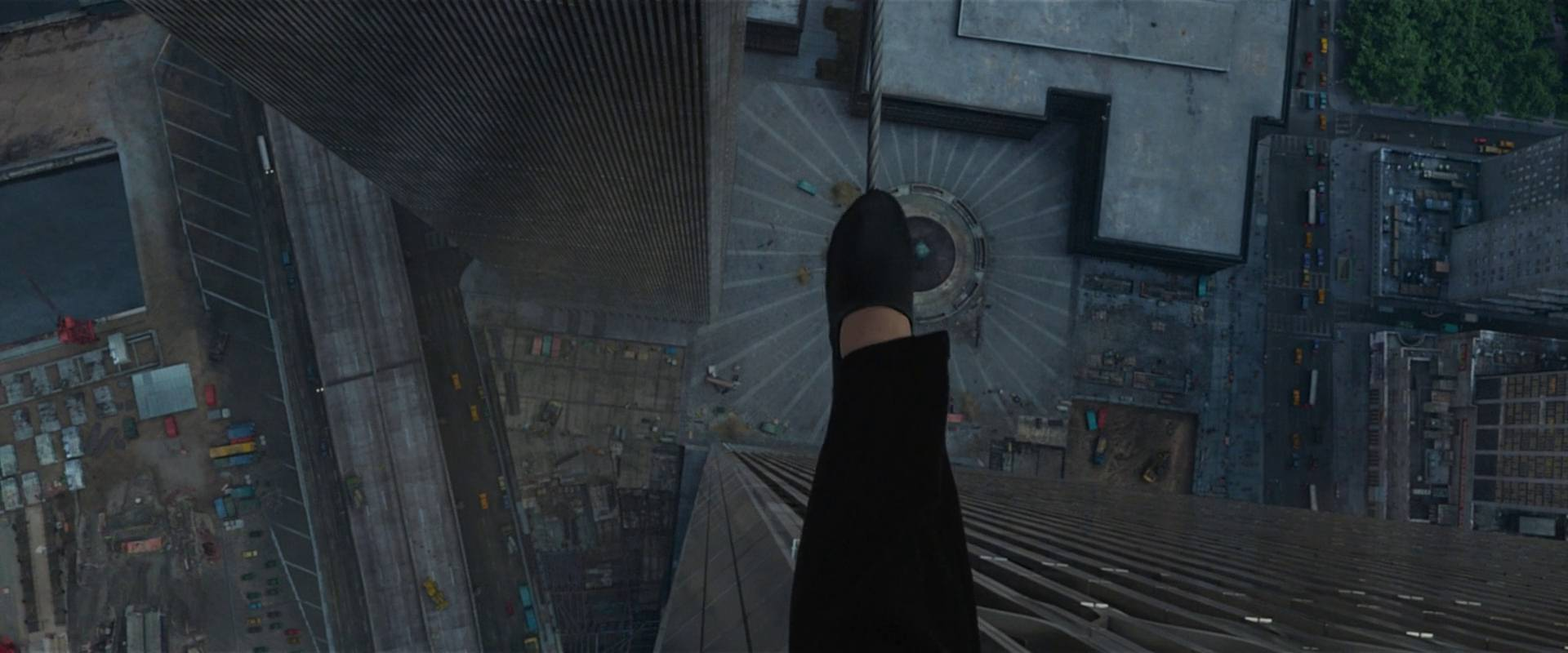 The Walk - Zemeckis