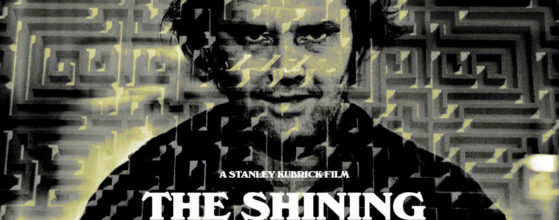 Shining - cover