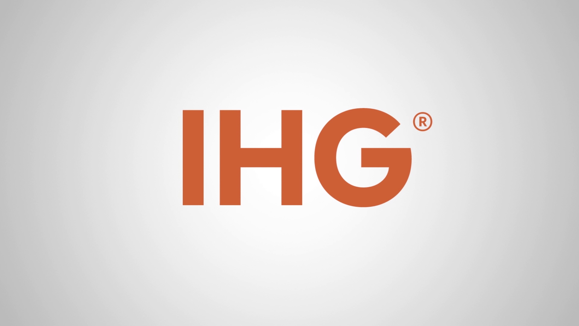 2019 | Intercontinental Hotels Group
