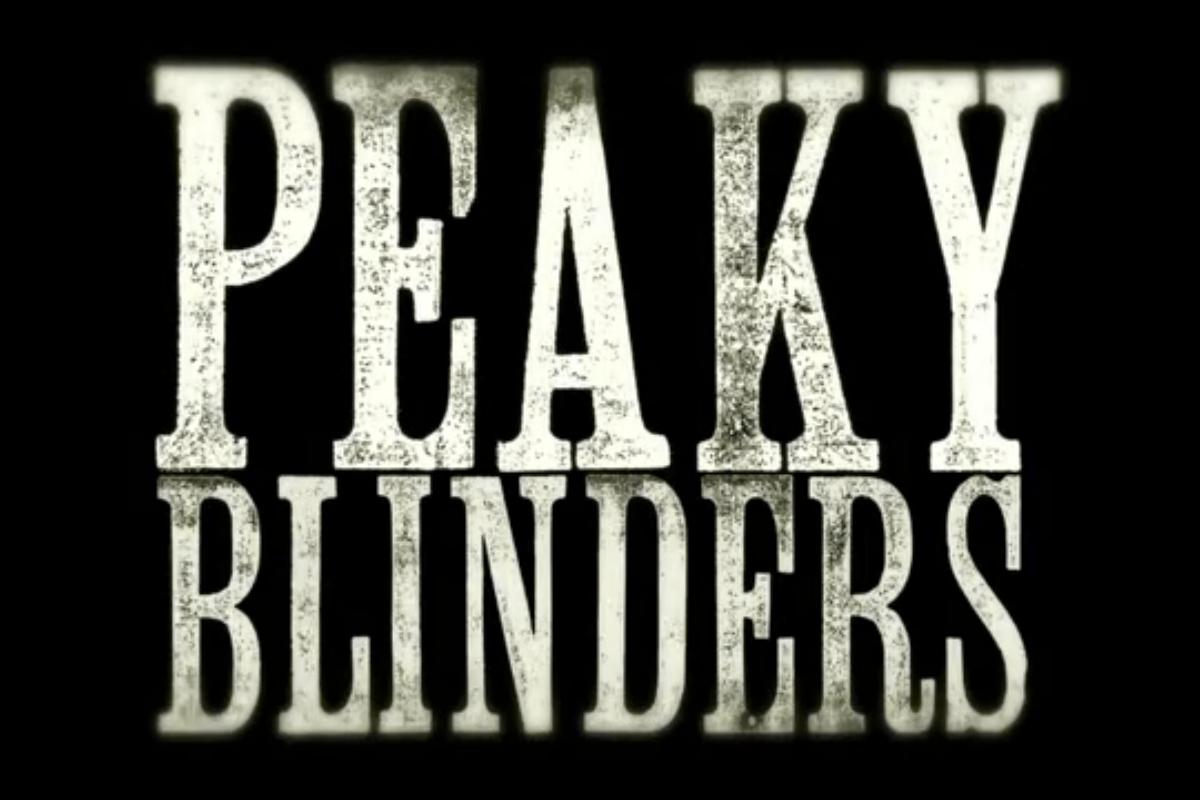 Peaky Blinders – Season 6 – Pre-production underway