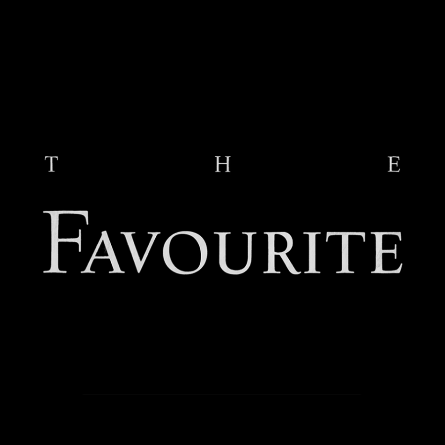 The Favourite - Title - Thanatos and Eros.
