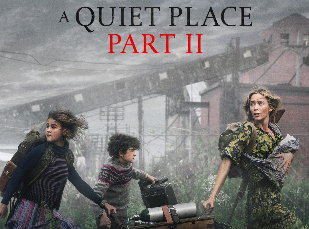 A Quiet Place Part 2 – Release date pushed back