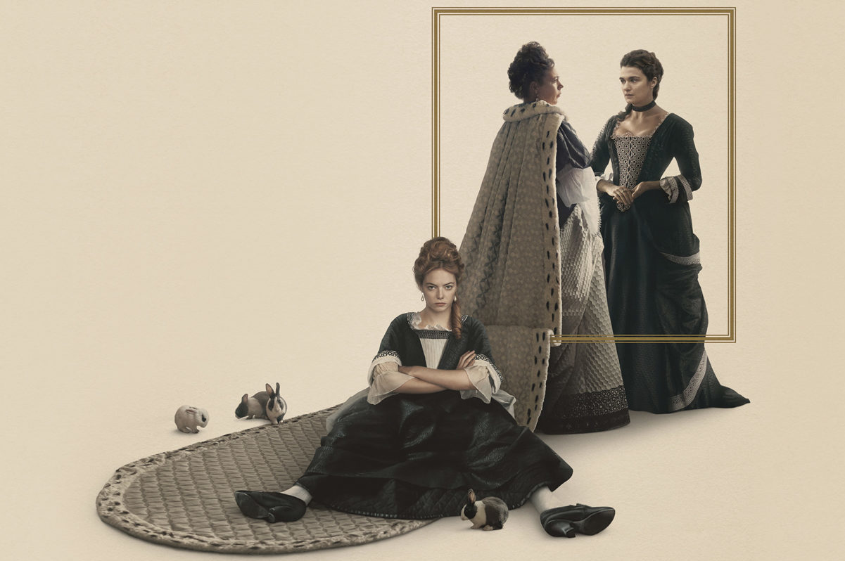 2018 | The Favourite | Yorgos Lanthimos – Analysis