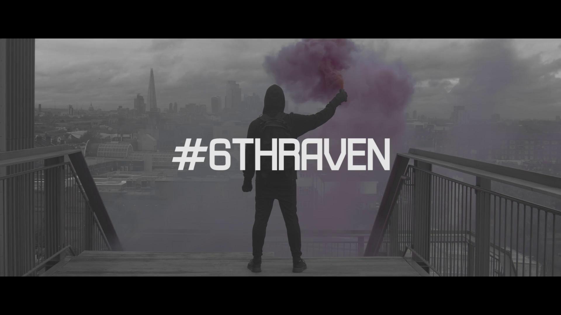 2019   Royal Ravens – The 6th Raven