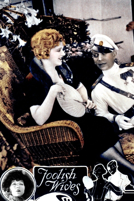 Foolish Wives (1922)