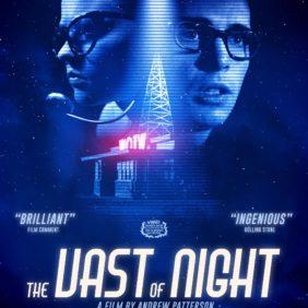 The Vast of Night (2020)
