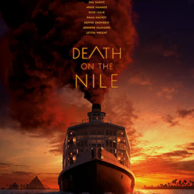 Death on the Nile – Trailer