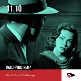 #ArchivioCinema: 11 ottobre nella storia del cinema.