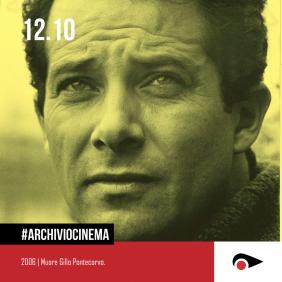 #ArchivioCinema: 12 ottobre nella storia del cinema.