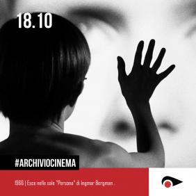 #ArchivioCinema: 18 ottobre nella storia del cinema.